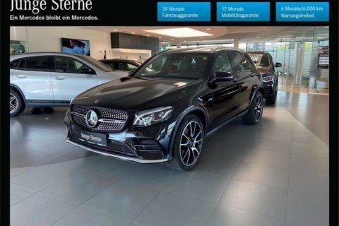 Mercedes-Benz G LC43 AM 4Matic bei Toferer Autohandel & Service GmbH & Co KG in